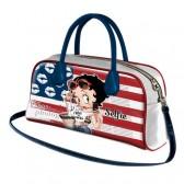 Handbag Betty Boop Selfie Biscuit 31 CM