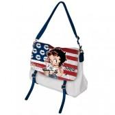 Bag courier Betty Boop Selfie Venture 40 CM
