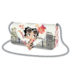 Handbag Betty Boop Amsterdam Handy 22 CM