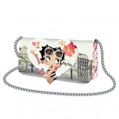 Sac à main Betty Boop Amsterdam Handy 22 CM