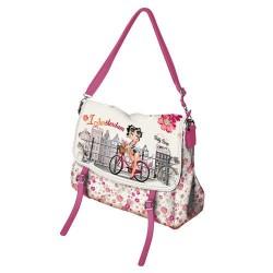 Sac coursier Betty Boop Amsterdam Venture 40 CM