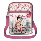 Bag Betty Boop Amsterdam 28 CM