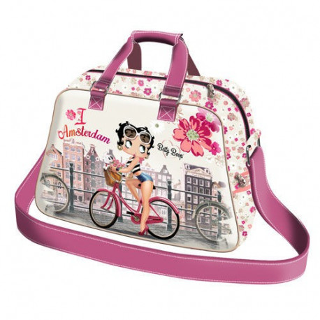 Bolso de viaje Betty Boop Amsterdam 45 CM