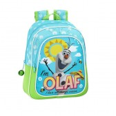 Sac à dos Olaf 33 CM maternelle