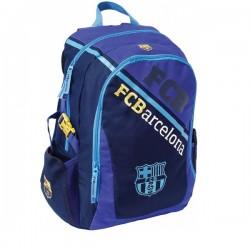 Backpack Blue FC Barcelona 43 CM top of range - 2 cpt