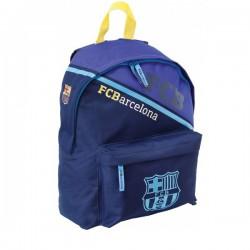 Backpack Blue FC Barcelona Terminal 40 CM high
