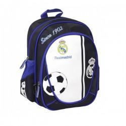 Maternal backpack Real Madrid Supreme 30 CM
