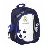 Sac à dos maternelle Real Madrid Supreme 30 CM