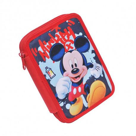 Kit met Mickey