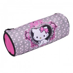 Trousse ronde Charmmy Kitty The Star