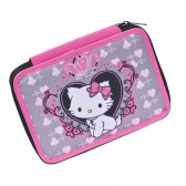 Trousse garnie Charmmy Kitty The Star