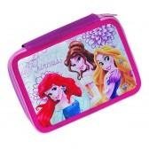 Prinses Beauty Kit-gekleed
