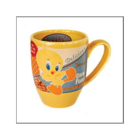 Mug Tweety Breakfast large model