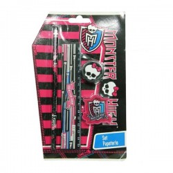 Set scolaire Monster High