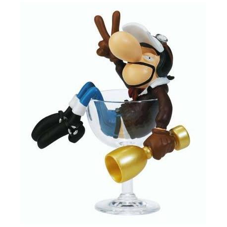 Joe Bar glass figurine