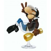 Figurine Joe Bar Verre