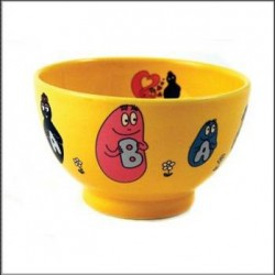 Bowl Barbapapa Breakfast
