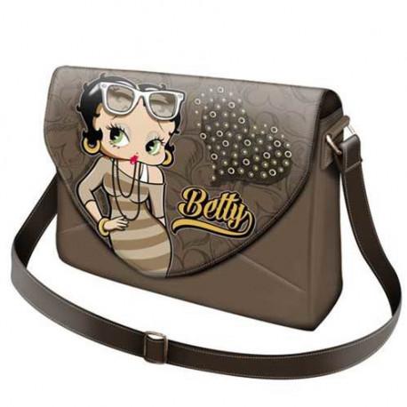 Handtasche-Betty Boop-Herz