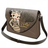 Handtas Betty Boop hart