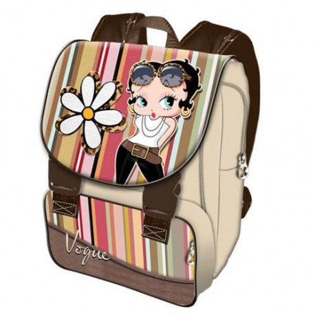 Betty Boop Vogue backpack