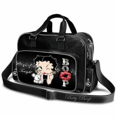 Travel bag Betty Boop Tonight