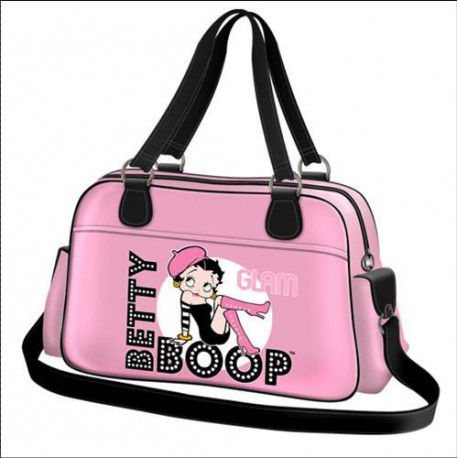 Travel bag Betty Boop Glamour 40 CM