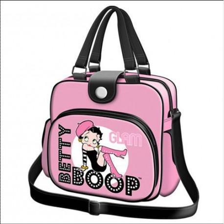 Sac funky Betty Boop Glamour