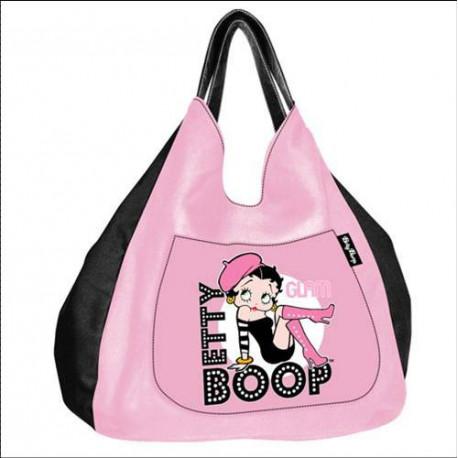 Bolsa de moda Betty Boop Glamour