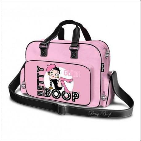 Travel bag Betty Boop Glamour