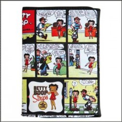 Cartera Betty Boop cómic arte