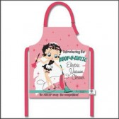 Apron Betty Boop Cleaner