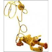 Figurine Marsupilami furieux