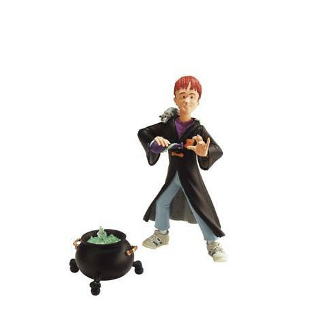 Figure Harry Potter cauldron