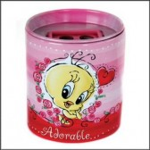 Taille crayon Titi Adorable rouge