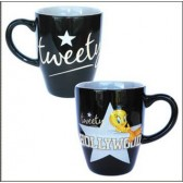 Mug jumbo 3D Titi Hollywood