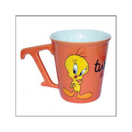 Conical mug 3D Titi