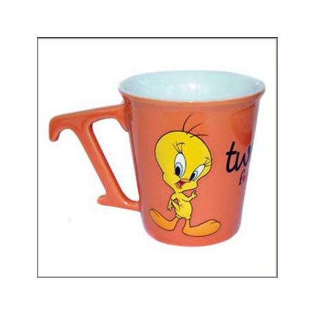 Cónico de la taza 3D Titi