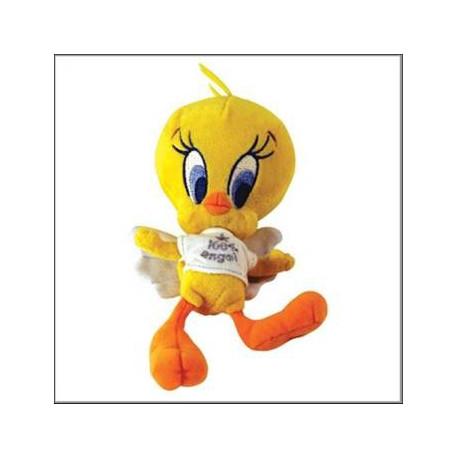 Pluche Tweety Angel 15 CM