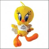 Plush Tweety Angel 15 CM