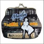 Puerta moneda Marilyn Monroe para siempre