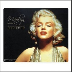 Marilyn Monroe Forever muismat
