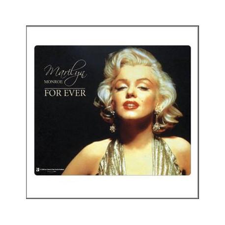 Tapis de souris Marilyn Monroe Forever