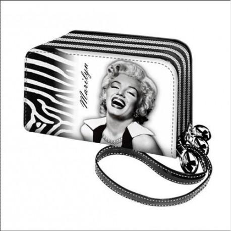 Cartera Marilyn Monroe sensual