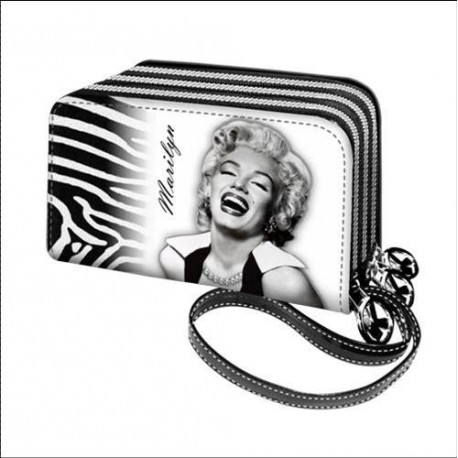 Pochette Marilyn Monroe Sensuelle
