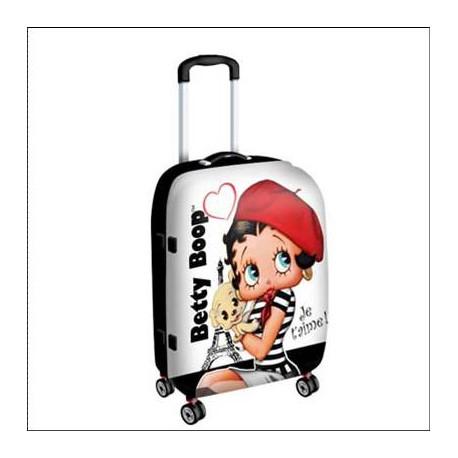 Modello alto borsa Betty Boop Parigi 65 CM