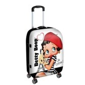 Betty Boop Paris 55 CM suitcase
