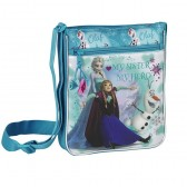 Bag Frozen 25 CM snow Queen