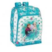 Backpack Frozen 41 CM Ice high-end snow Queen