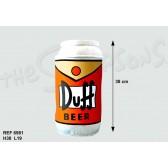 Abfedern von Simpson Bier 38 CM