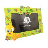 Titi flower photo frame